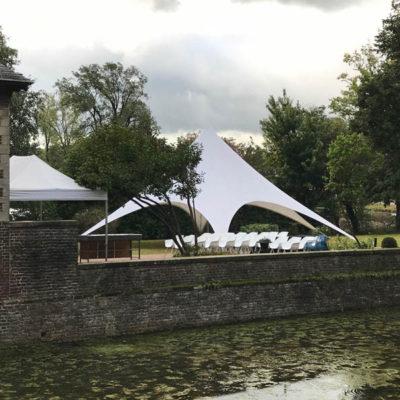 Starshade tent | Tenmar Tent & Event