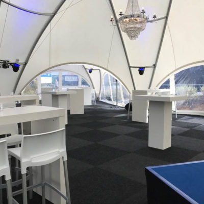Dome tent | Tenmar Tent & Event
