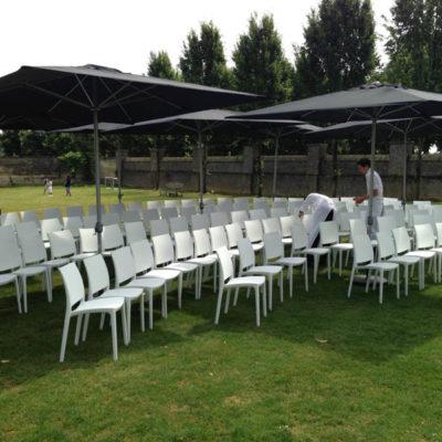 Toebehoren | Tenmar Tent & Event